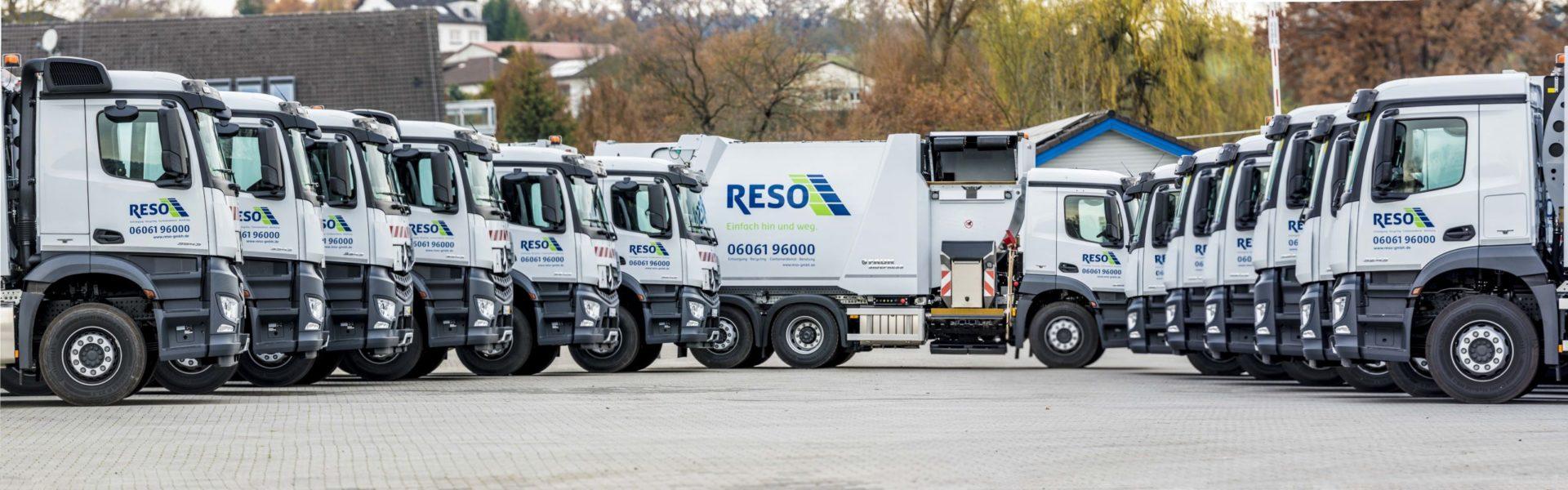 Entsorgung Odenwald RESO